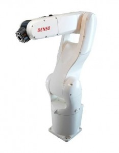 Dental Implants Using Robotics